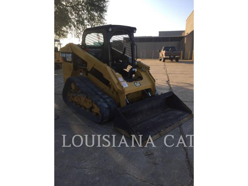 CATERPILLAR AG OTHER 279D equipment  photo 3