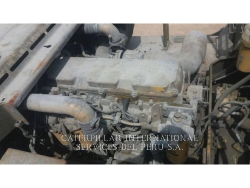 CATERPILLAR UNDERGROUND MINING LOADER R1600H equipment  photo 19