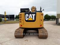CATERPILLAR PELLES SUR CHAINES 314E equipment  photo 6