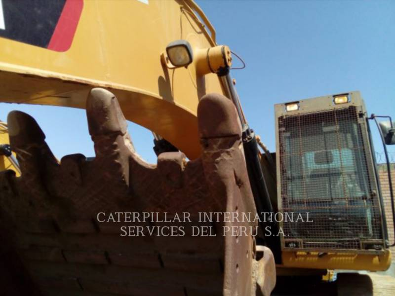 Caterpillar EXCAVATOARE PE ŞENILE 336 D L ME equipment  photo 1