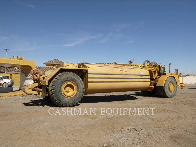CATERPILLAR WHEEL TRACTOR SCRAPERS 621F equipment  photo 3