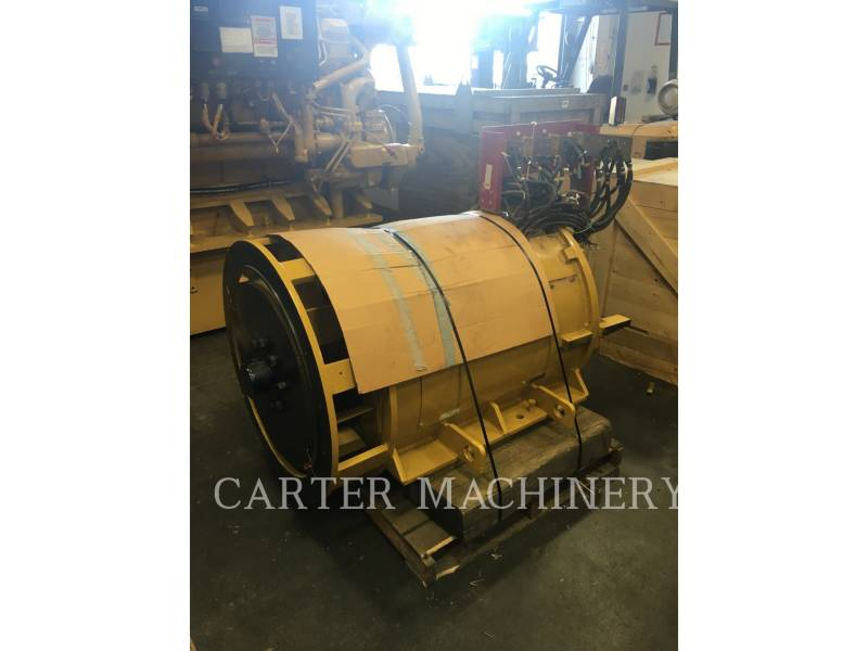 CATERPILLAR SYSTEMBAUTEILE SR4B equipment  photo 2