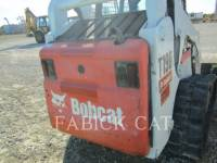 BOBCAT UNIWERSALNE ŁADOWARKI T190 equipment  photo 4