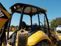CATERPILLAR BACKHOE LOADERS 416EST equipment  photo 10