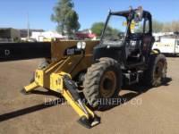 Caterpillar STIVUITOR TELESCOPIC TH514C equipment  photo 5