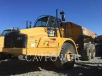 Equipment photo CATERPILLAR 740B WOZIDŁA PRZEGUBOWE 1