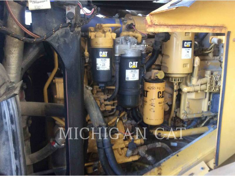 CATERPILLAR WHEEL LOADERS/INTEGRATED TOOLCARRIERS 962M equipment  photo 16