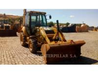 CATERPILLAR BACKHOE LOADERS 416EST equipment  photo 22