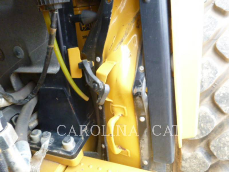 CATERPILLAR RADLADER/INDUSTRIE-RADLADER 966 M equipment  photo 10