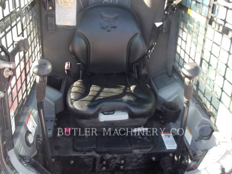 BOBCAT MULTI TERRAIN LOADERS T650 equipment  photo 5