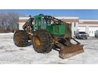 TIMBERJACK INC. FORESTAL - ARRASTRADOR DE TRONCOS 560D equipment  photo 3