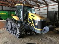 AGCO-CHALLENGER С/Х ТРАКТОРЫ MT765B equipment  photo 1