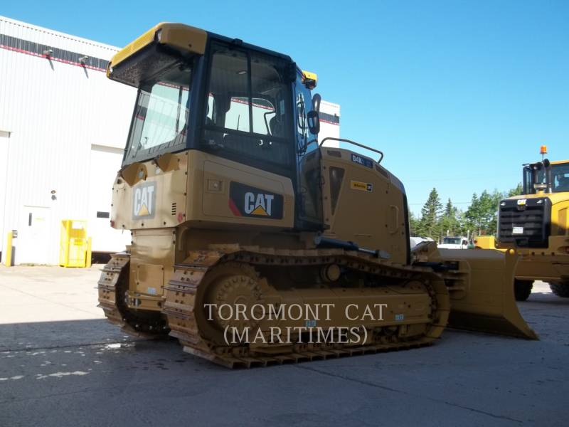 CATERPILLAR TRACTORES DE CADENAS D4K2 XL equipment  photo 3
