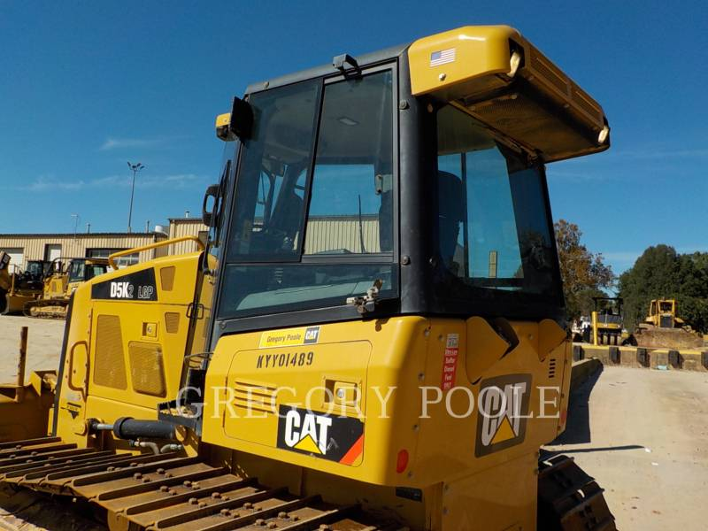 CATERPILLAR ブルドーザ D5K2LGP equipment  photo 10