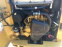 CATERPILLAR SKID STEER LOADERS 226B3LRC equipment  photo 6