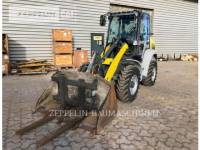 Equipment photo KRAMER 5055 WHEEL LOADERS/INTEGRATED TOOLCARRIERS 1
