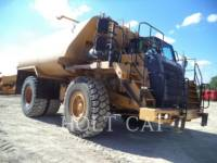Equipment photo CATERPILLAR W00 773F MULDENKIPPER 1