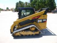 CATERPILLAR CARGADORES DE CADENAS 289D CB equipment  photo 5