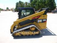 CATERPILLAR TRACK LOADERS 289D CB equipment  photo 5