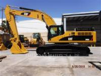 CATERPILLAR 履带式挖掘机 345DL equipment  photo 1