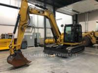 CATERPILLAR EXCAVADORAS DE CADENAS 308E2CRSB equipment  photo 10