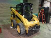 Equipment photo CATERPILLAR 262D ACHF SKID STEER LOADERS 1
