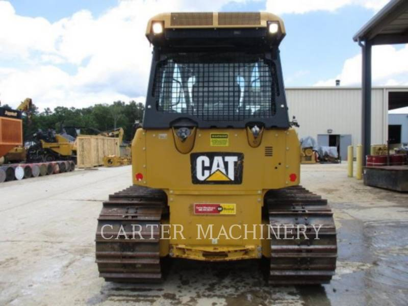 CATERPILLAR TRACK TYPE TRACTORS D4K2LGP equipment  photo 6