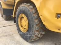 CATERPILLAR ARTICULATED TRUCKS 725 equipment  photo 18