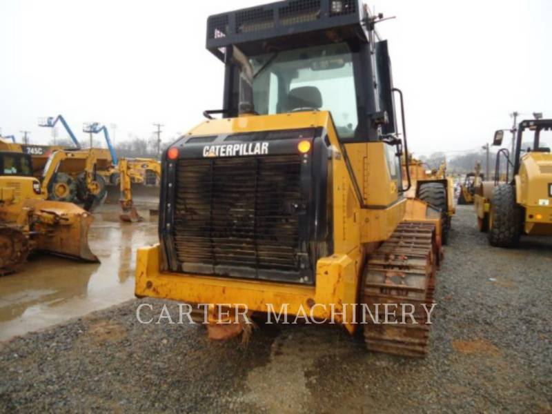 CATERPILLAR TRACK LOADERS 953D ACGP equipment  photo 3