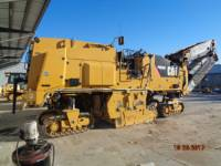 Equipment photo Caterpillar PM-200 MAŞINI DE NIVELAT LA RECE 1