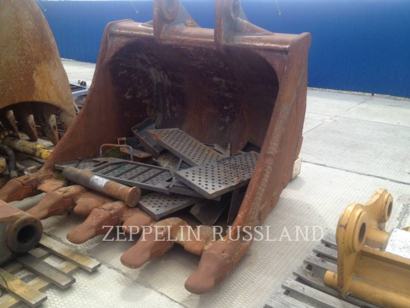 VOLVO CONSTRUCTION EQUIPMENT EXCAVADORAS DE CADENAS EC700BLC equipment  photo 11