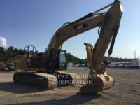 CATERPILLAR TRACK EXCAVATORS 336E THUMB equipment  photo 3