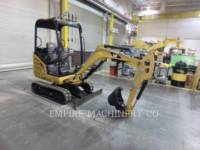 CATERPILLAR EXCAVADORAS DE CADENAS 301.7D OR equipment  photo 1