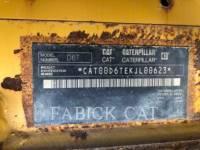 CATERPILLAR TRACK TYPE TRACTORS D6T LGPARO equipment  photo 18