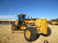 Equipment photo Caterpillar 14M AUTOGREDERE 1