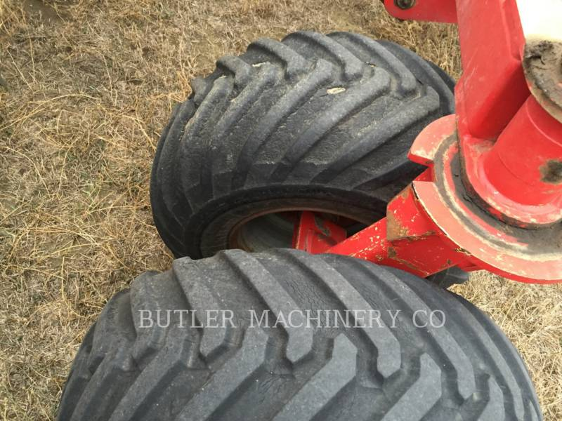 HORSCH ANDERSON Pflanzmaschinen PS4015 equipment  photo 15