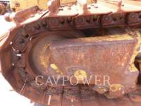 CATERPILLAR TRATTORI CINGOLATI D8T equipment  photo 17