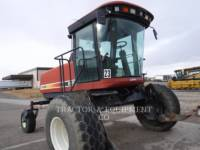 AGCO - HESSTON_ AGRICOLE – ALTELE 8550 equipment  photo 7