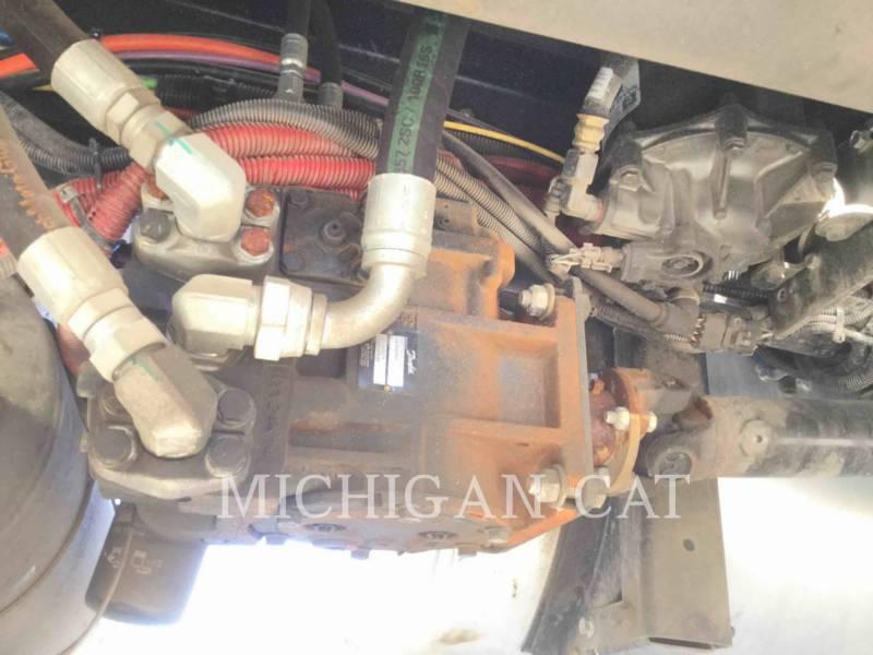 CATERPILLAR CAMIONES DE CARRETER CT660S equipment  photo 23