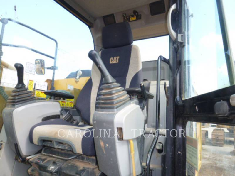 CATERPILLAR ESCAVADEIRAS 316EL equipment  photo 7