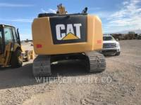 CATERPILLAR EXCAVADORAS DE CADENAS 320E L CF equipment  photo 3
