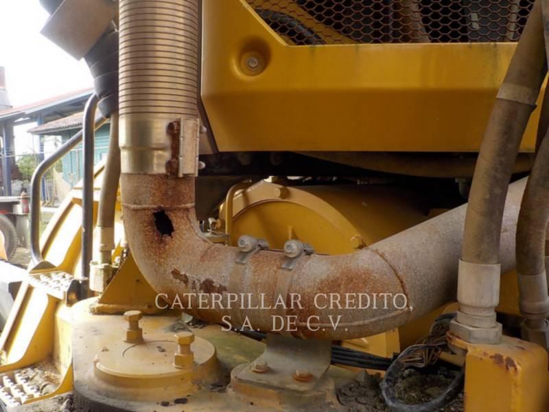 CATERPILLAR ARTICULATED TRUCKS 735B equipment  photo 20