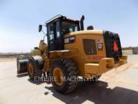 CATERPILLAR CARGADORES DE RUEDAS 930M FC equipment  photo 3