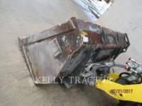 CATERPILLAR HERRAMIENTA: CUCHARÓN 1.2 CYD BUCKET FOR 906 LOADER equipment  photo 2