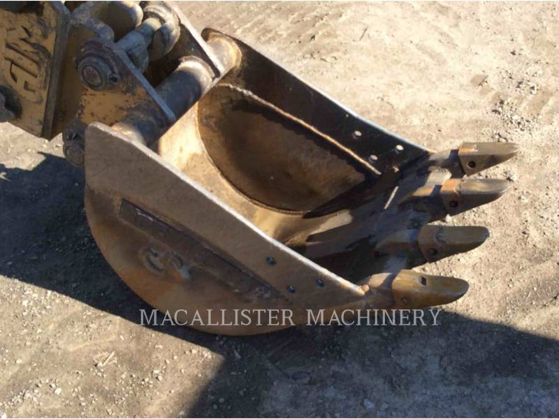 CATERPILLAR KOPARKI GĄSIENICOWE 305.5E2CR equipment  photo 12