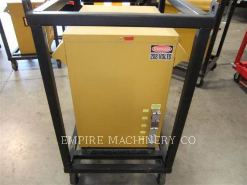 MISCELLANEOUS MFGRS EQUIPO VARIADO / OTRO 112KVA PT equipment  photo 2