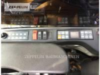 CATERPILLAR PELLES SUR PNEUS M316D equipment  photo 13