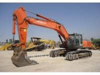 Equipment photo HITACHI ZX350LCH-3 TRACK EXCAVATORS 1
