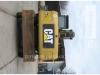 CATERPILLAR ホイール油圧ショベル M322D equipment  photo 8