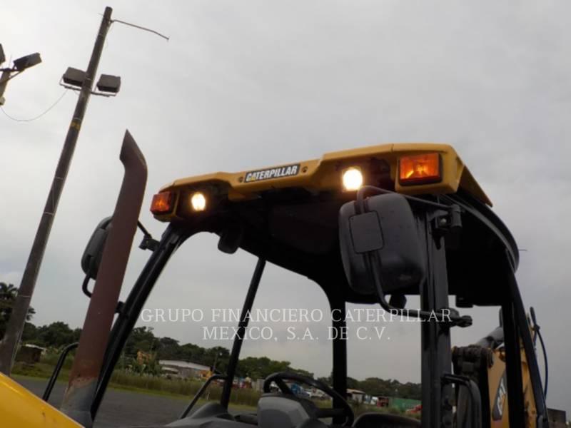 Caterpillar BULDOEXCAVATOARE 416EST equipment  photo 14